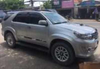 Bán xe ô tô Toyota Fortuner 2.5G 2015 giá 846 Triệu