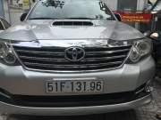 Bán xe ô tô Toyota Fortuner 2.5G 2015 giá 850 Triệu