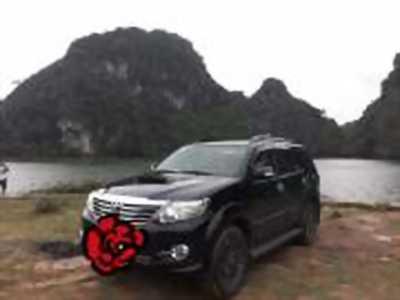 Bán xe ô tô Toyota Fortuner 2.5G 2015 giá 850 Triệu thanh trì