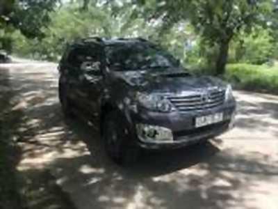 Bán xe ô tô Toyota Fortuner 2.5G 2015 giá 855 Triệu