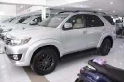 Bán xe ô tô Toyota Fortuner 2.5G 2015 giá 865 Triệu