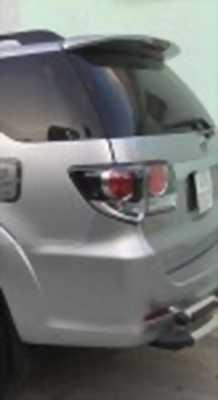 Bán xe ô tô Toyota Fortuner 2.5G 2015 giá 892 Triệu