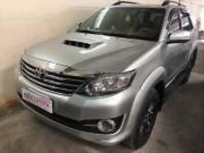Bán xe ô tô Toyota Fortuner 2.5G 2015 giá 900 Triệu
