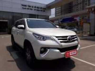 Bán xe ô tô Toyota Fortuner 2.5G 2016 giá 1 Tỷ 40 Triệu