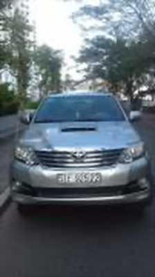 Bán xe ô tô Toyota Fortuner 2.5G 2016 giá 850 Triệu
