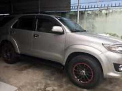 Bán xe ô tô Toyota Fortuner 2.5G 2016 giá 876 Triệu