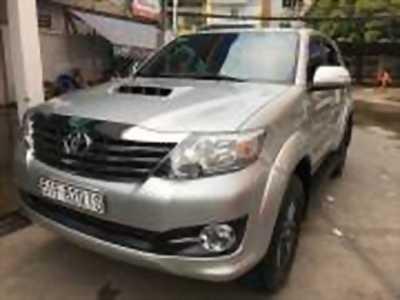 Bán xe ô tô Toyota Fortuner 2.5G 2016 giá 890 Triệu