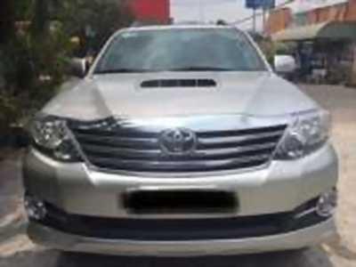 Bán xe ô tô Toyota Fortuner 2.5G 2016 giá 900 Triệu
