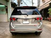 Bán xe ô tô Toyota Fortuner 2.5G 2016 giá 910 Triệu