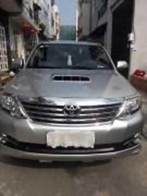 Bán xe ô tô Toyota Fortuner 2.5G 2016 giá 925 Triệu