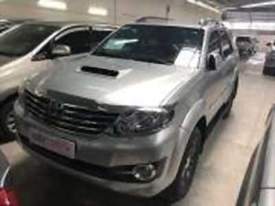 Bán xe ô tô Toyota Fortuner 2.5G 2016 giá 940 Triệu