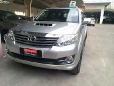Bán xe ô tô Toyota Fortuner 2.5G 2016 giá 940 Triệu quận 2