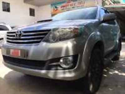 Bán xe ô tô Toyota Fortuner 2.5G 2016 giá 950 Triệu