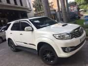 Bán xe ô tô Toyota Fortuner 2.5G 2016 giá 960 Triệu