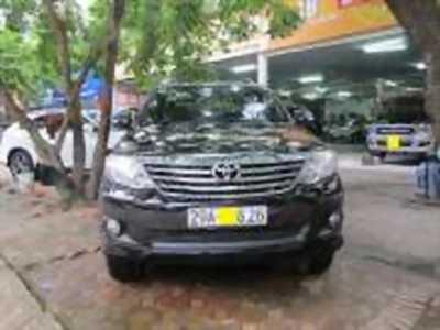 Bán xe ô tô Toyota Fortuner 2.7V 2013 giá 765 Triệu