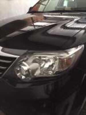Bán xe ô tô Toyota Fortuner 2.7V 4x2 AT 2012 giá 650 Triệu