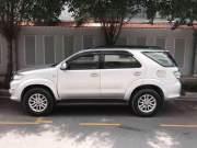 Bán xe ô tô Toyota Fortuner 2.7V 4x2 AT 2012 giá 670 Triệu