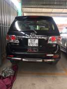 Bán xe ô tô Toyota Fortuner 2.7V 4x2 AT 2012 giá 720 Triệu
