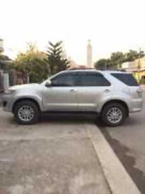 Bán xe ô tô Toyota Fortuner 2.7V 4x2 AT 2013 giá 735 Triệu