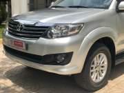 Bán xe ô tô Toyota Fortuner 2.7V 4x2 AT 2013 giá 740 Triệu