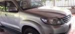 Bán xe ô tô Toyota Fortuner 2.7V 4x2 AT 2013 giá 772 Triệu