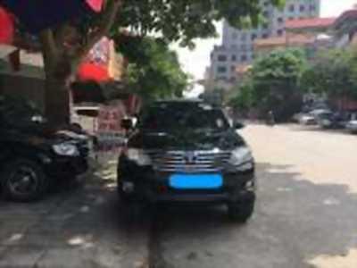 Bán xe ô tô Toyota Fortuner 2.7V 4x2 AT 2014 giá 715 Triệu