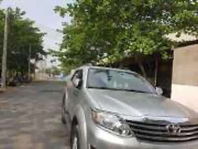 Bán xe ô tô Toyota Fortuner 2.7V 4x2 AT 2014 giá 749 Triệu