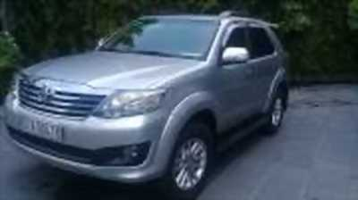 Bán xe ô tô Toyota Fortuner 2.7V 4x2 AT 2014 giá 750 Triệu