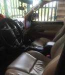 Bán xe ô tô Toyota Fortuner 2.7V 4x2 AT 2014 giá 756 Triệu