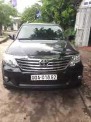 Bán xe ô tô Toyota Fortuner 2.7V 4x2 AT 2014 giá 765 Triệu