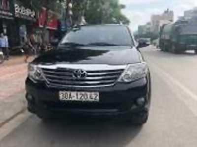 Bán xe ô tô Toyota Fortuner 2.7V 4x2 AT 2014 giá 785 Triệu