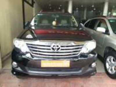 Bán xe ô tô Toyota Fortuner 2.7V 4x2 AT 2014 giá 785 Triệu tại Long Biên