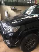 Bán xe ô tô Toyota Fortuner 2.7V 4x2 AT 2015 giá 775 Triệu