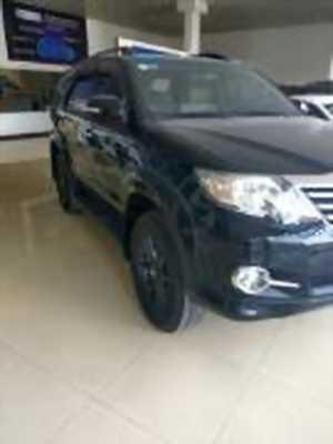 Bán xe ô tô Toyota Fortuner 2.7V 4x2 AT 2015 giá 827 Triệu quận bình tân