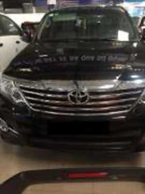 Bán xe ô tô Toyota Fortuner 2.7V 4x2 AT 2015 giá 848 Triệu