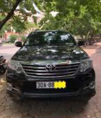 Bán xe ô tô Toyota Fortuner 2.7V 4x2 AT 2015 giá 885 Triệu