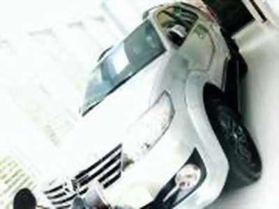 Bán xe ô tô Toyota Fortuner 2.7V 4x2 AT 2015 giá 890 Triệu