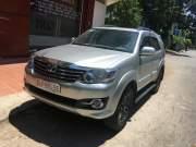 Bán xe ô tô Toyota Fortuner 2.7V 4X2 AT 2016 giá 860 Triệu