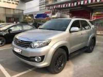 Bán xe ô tô Toyota Fortuner 2.7V 4X2 AT 2016 giá 876 Triệu