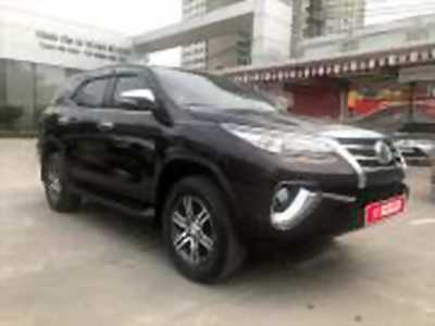 Bán xe ô tô Toyota Fortuner 2.7V 4x2 AT 2017 giá 1 Tỷ 220 Triệu