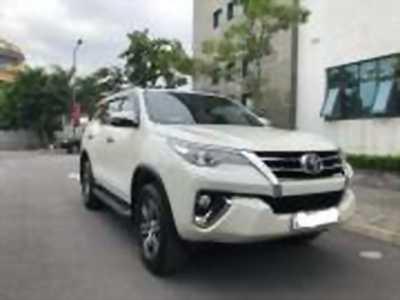 Bán xe ô tô Toyota Fortuner 2.7V 4x2 AT 2017 giá 1 Tỷ 225 Triệu
