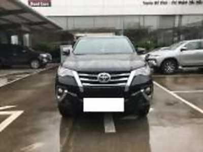 Bán xe ô tô Toyota Fortuner 2.7V 4x2 AT 2017 giá 1 Tỷ 238 Triệu quận hoàng mai