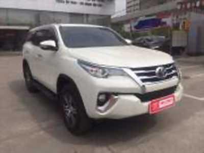 Bán xe ô tô Toyota Fortuner 2.7V 4x2 AT 2017 giá 1 Tỷ 240 Triệu