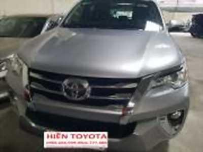 Bán xe ô tô Toyota Fortuner 2.7V 4x2 AT 2017 giá 1 Tỷ 250 Triệu