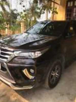 Bán xe ô tô Toyota Fortuner 2.7V 4x2 AT 2017 giá 1 Tỷ 260 Triệu