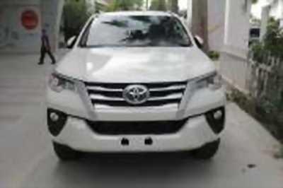 Bán xe ô tô Toyota Fortuner 2.7V 4x2 AT 2018 giá 1 Tỷ 149 Triệu