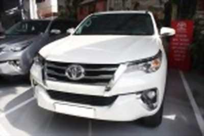 Bán xe ô tô Toyota Fortuner 2.7V 4x2 AT 2018 giá 1 Tỷ 150 Triệu