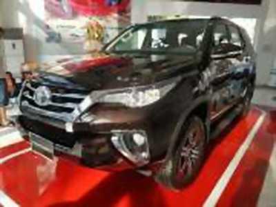 Bán xe ô tô Toyota Fortuner 2.7V 4x2 AT 2018 giá 1 Tỷ 150 Triệu quận gò vấp