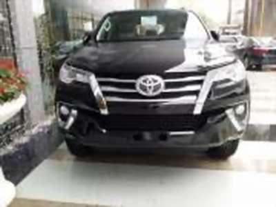 Bán xe ô tô Toyota Fortuner 2.7V 4x2 AT 2018 giá 1 Tỷ 150 Triệu huyên thanh trì