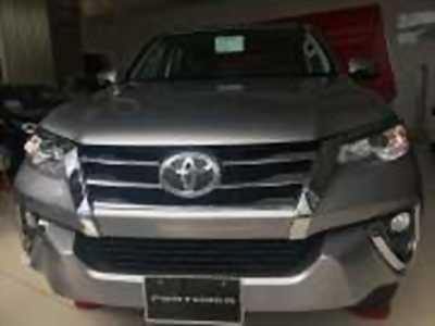 Bán xe ô tô Toyota Fortuner 2.7V 4x2 AT 2018 giá 1 Tỷ 150 Triệu quận bình tân
